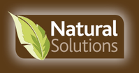 natural solutions logo